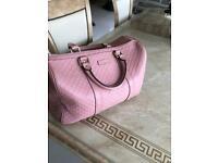 Gucci Boston bag dusty pink