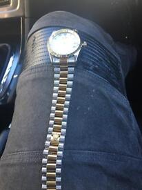 Rolex date just for sale