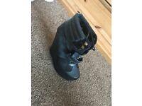 VGC heels! Dorothy Perkins , new look etc size 4/5