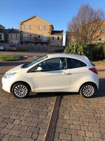 Ford KA Zetec 1.2 Two Door Low Mileage 12 Months MOT Cheap Tax