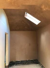 JWR Plastering and Building services