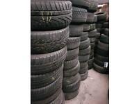 205 55 16 partworn tyres