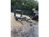 Motocross trailer 3x or quad trailer or buggy trailer
