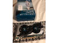 Radeon HD7770 1GB DDR5 Graphics Card