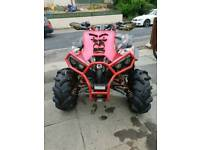 Canam renegade (sell swap)