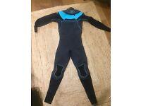 No limits 3/2 wetsuit (cheap)