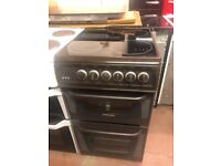 50CM BROWN CANNON ELECTRIC COOKER