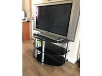 Large 42 inch flat screen (Bush) TV with stand. CHEAP DEAL