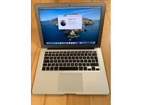 MacBook Air 13.3 inch one year old