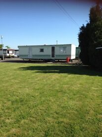 Available straight away, 2 bedroom Caravan for long term let in Stirling