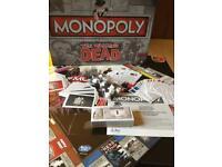 Monopoly - Walking Dead Edition