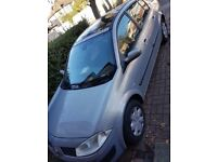 2005 (05) - Renault Megane 1.6 Expression 5dr LOW MILEAGE , STUNNING VEHICLE !!!!!!
