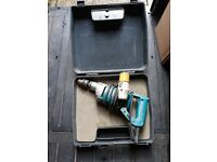 MAKITA 110 VOLT HIGH SPEED PERCUSSION HAMMER DRILL