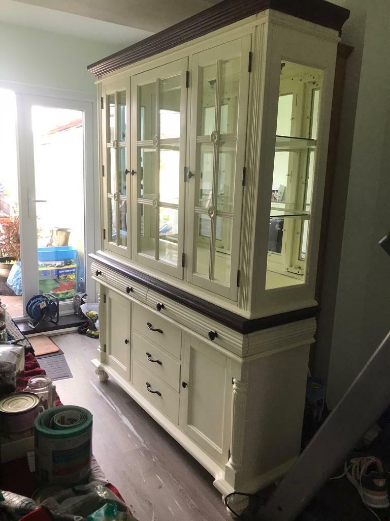 Display cabinet   in Swanley, Kent   Gumtree