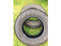 265/65R17 Tyres