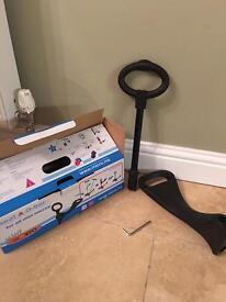 Mini micro seater o/bar and seat