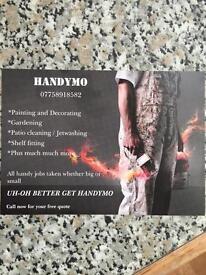 Handymo handyman