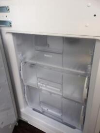 Beko Intergated Fridge/freezer