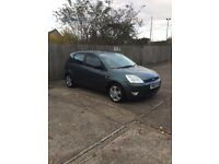 Ford Fiesta 1.4 Zetec Low Mileage