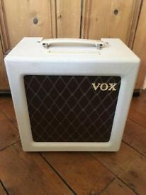 Vox AC4TV Combo Guitar Practice Valve Amp - Mint Condition