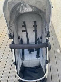 Panorama pram good condition