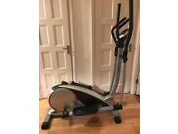Hammer Cardio CE01 Cross Trainer Excellent Condition