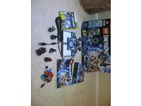 X-Box 360 Lego Dimensions bundle boxed