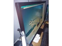 "ASUS 28"" 4k Monitor Ultra HD (3820x2160) [Less than 3 weeks old, barely used]"
