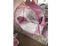 Kids bed for sale £120