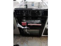 Stoves 'Duel Fuel' Cooker *Ex-Display* (12 Month Warranty)