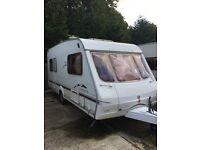 Swift Celeste 17/5 2004 5 Berth