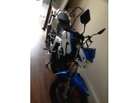 Lexmoto 125cc 65 plate for sale
