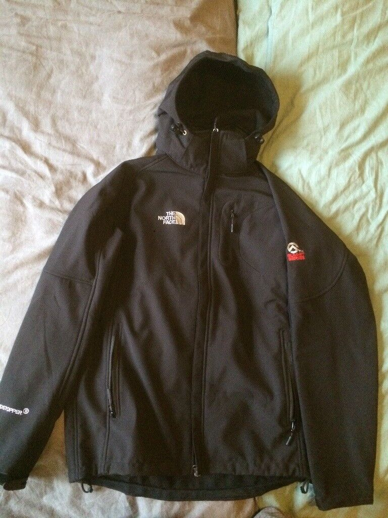 Brand new North Face Windstopper Summit Series Jacket.