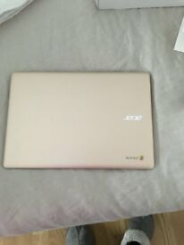 Acer Chromebook 14 Intel Celeron Gold