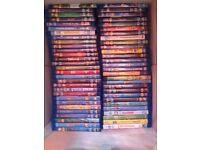 Blu ray DVD bundle