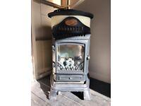 Province gas heater