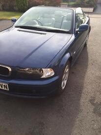 BMW 3 Series 1.8