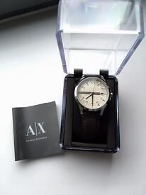 Armani Exchange AX2100 Men's Watch