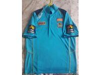 Mens Gold Coast Titans NRL polo shirt size L