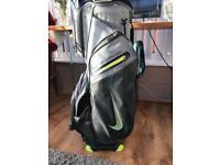 Nike performance trolley bag