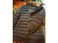 Brand new. Firetrap winter coat. Size 14