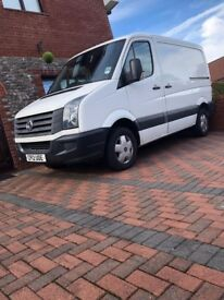 VW Crafter For Sale Full VW service history