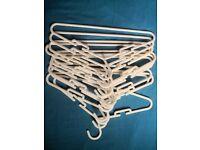 Clothes Plastic Hangers