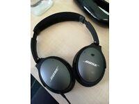 Bose Quiet Comfort 25 Active Noise Cancelling