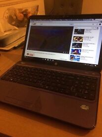 HP G6 Laptop (Boxed)