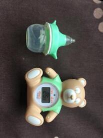 Baby safety stuff