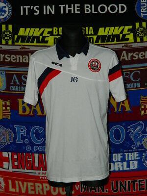 5342186e5 5 5 Worsbrough Bridge Athletic adults XL football shirt jersey trikot  soccer.
