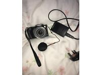 Canon powershot sx400 and charger