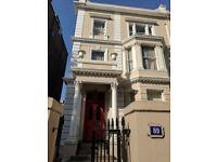 One Bedroom Flat in Kensington/Shepherds Bush to rent from 2nd September