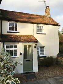 Super Cute Cottage In Village Conservation Area. London & Heathrow 40 mins. Shop & Pubs 2 Mins.